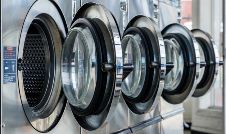 Quais as diferenças entre os tipos de lavadora?