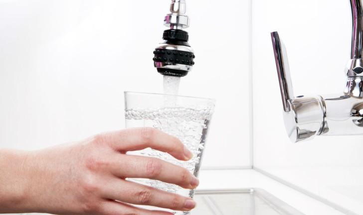 Quais os tipos de limpeza dos purificadores de água?