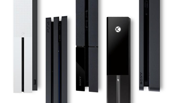 Quais são os Melhores Consoles de Videogame em 2019?