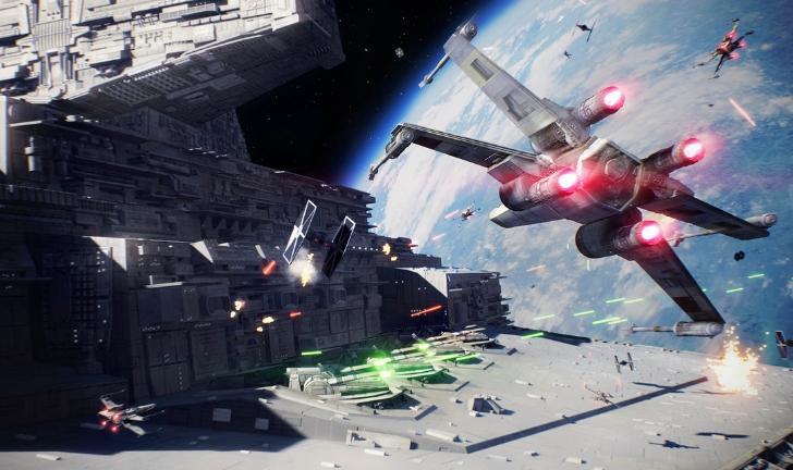 Quais são os melhores jogos de Star Wars para videogame?