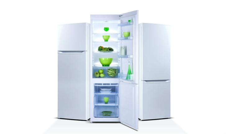Quais são os tipos de geladeira?