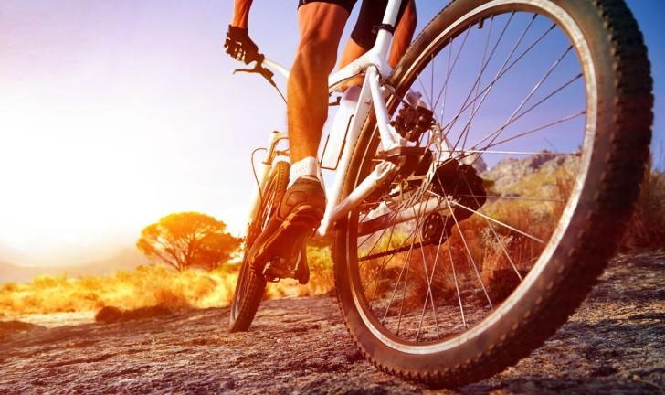 Quais são os tipos de suspensão de bicicleta?