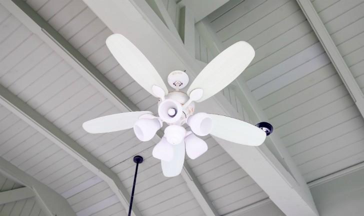 Quais são os tipos de ventiladores?