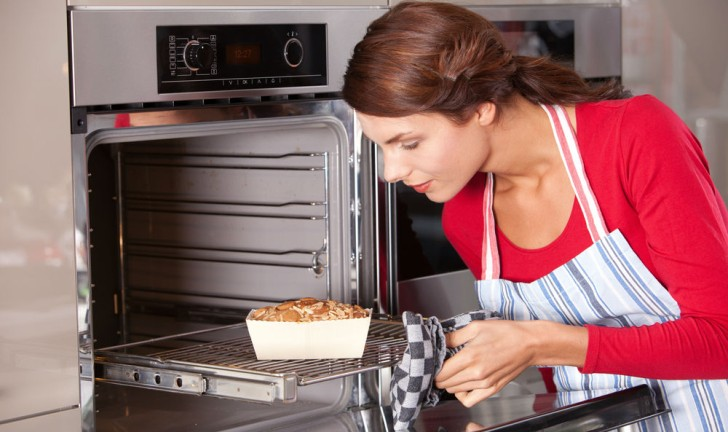 Qual a diferença entre forno elétrico e forno a gás?