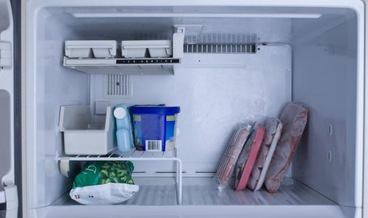 Qual a diferença entre freezer e congelador?