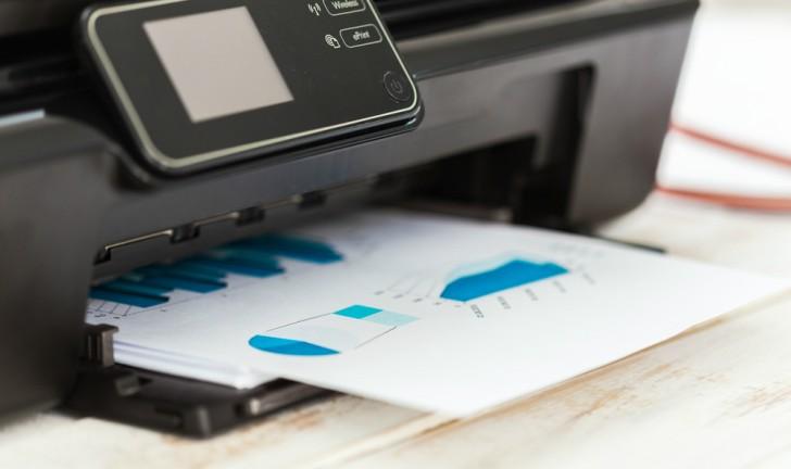 Qual a diferença entre impressora e multifuncional?
