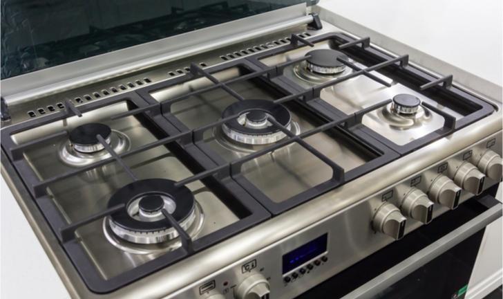 Qual o melhor fogão 5 bocas? Confira 9 opções para comprar em 2020