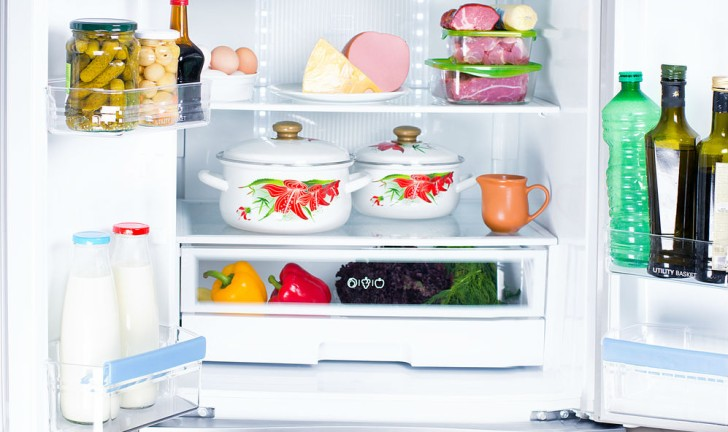 Qual o tamanho da geladeira certa para você?