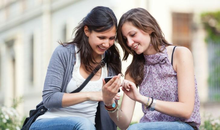 Qualquer celular pode acessar a internet?