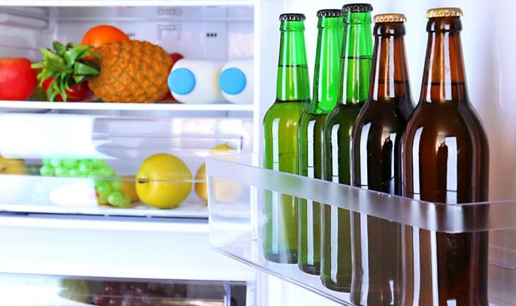 Quando é hora de trocar sua geladeira?