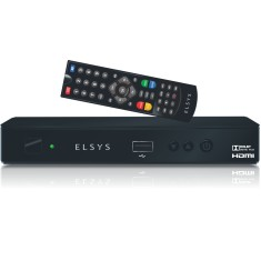 Foto Receptor de TV Digital USB HDMI Duomax HD Elsys
