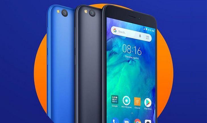 Redmi Go: Xiaomi anuncia celular barato com Android Go