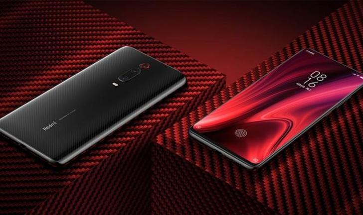 Redmi K20 Pro: Xiaomi lança celular top de linha com câmera retrátil