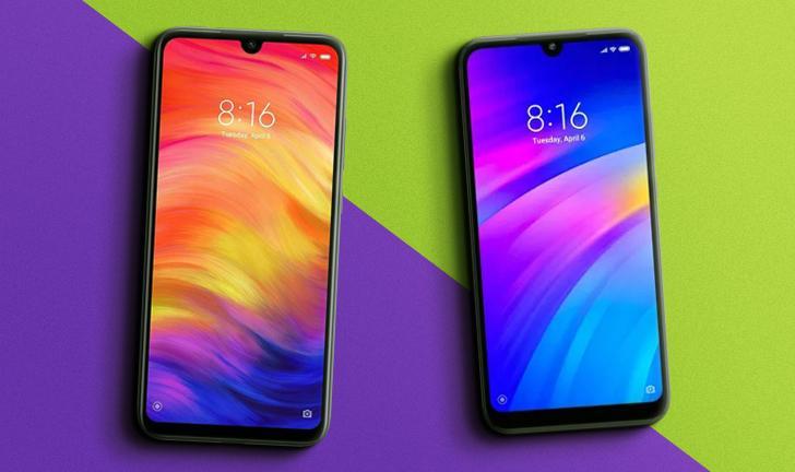 Redmi Note 7 vs Redmi 7: entenda as diferenças entre os celulares Xiaomi