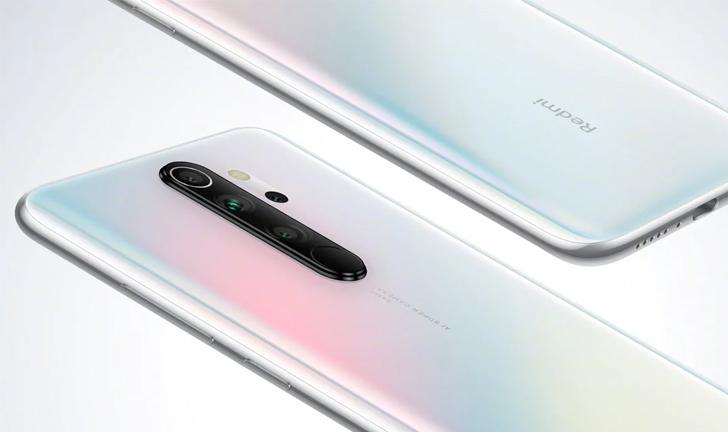 Redmi Note 8 e 8 Pro: lançamento da Xiaomi tem câmera de 64 MP