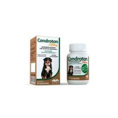 Regenerador Articular Vetnil Condroton 1000mg - 60 Comprimidos