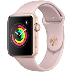 dbf28269ccc Relógio Apple Watch Series 3 42 mm