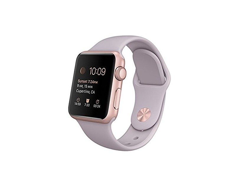 ae5da249899 Relógio Apple Watch Series 3 42 mm
