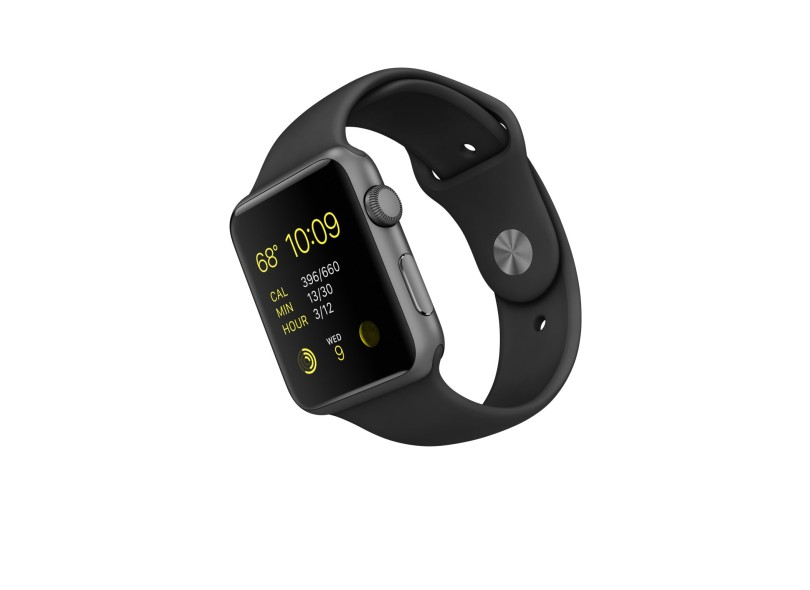 c8cd0c3abc5 Relógio Apple Watch Sport GPS