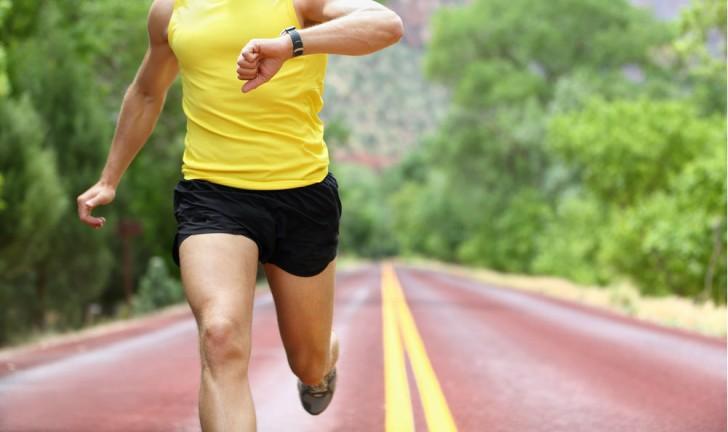 Relógio Esportivo: para acompanhar o tempo e a saúde