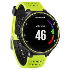 Relógio Monitor Cardíaco Garmin Forerunner 230