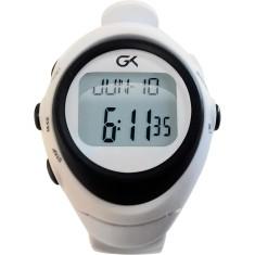 Relógio Monitor Cardíaco Kikos Guga GK6100