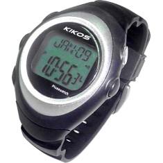 Relógio Monitor Cardíaco Kikos MC-200