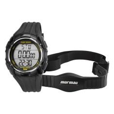 Relógio Monitor Cardíaco Mormaii MO11558A/8