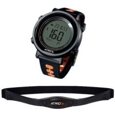 Relógio Monitor Cardíaco Multilaser Átrio Fortius ES049