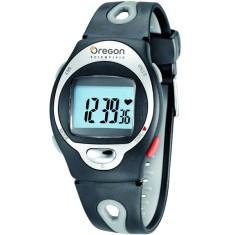 Relógio Monitor Cardíaco Oregon HR102