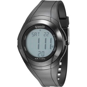 Relógio Monitor Cardíaco Speedo 58008G0EPNP1