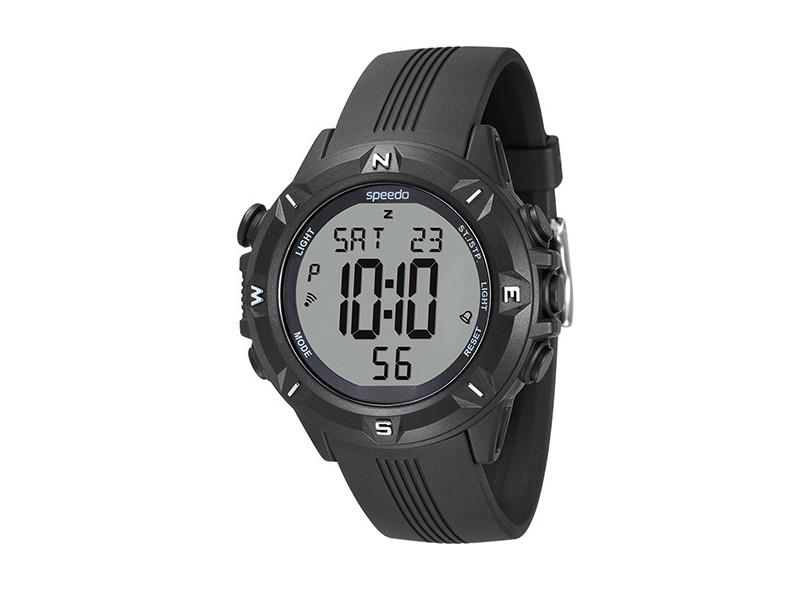 57c2c04f7 Relógio Monitor Cardíaco Speedo 58009G0EVNP1
