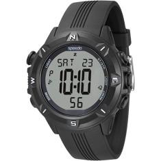 Relógio Monitor Cardíaco Speedo 58009G0EVNP1