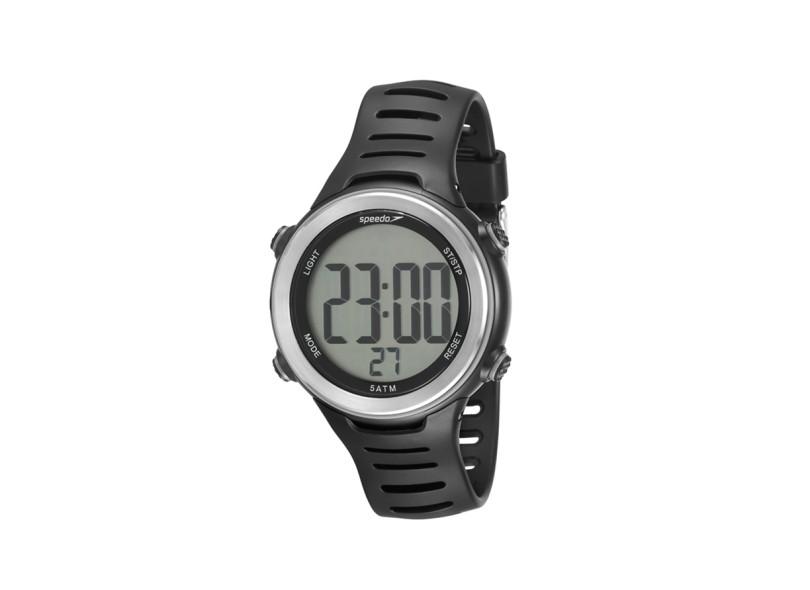Relógio Monitor Cardíaco Speedo 66001G0EMNP1 f902f21f75