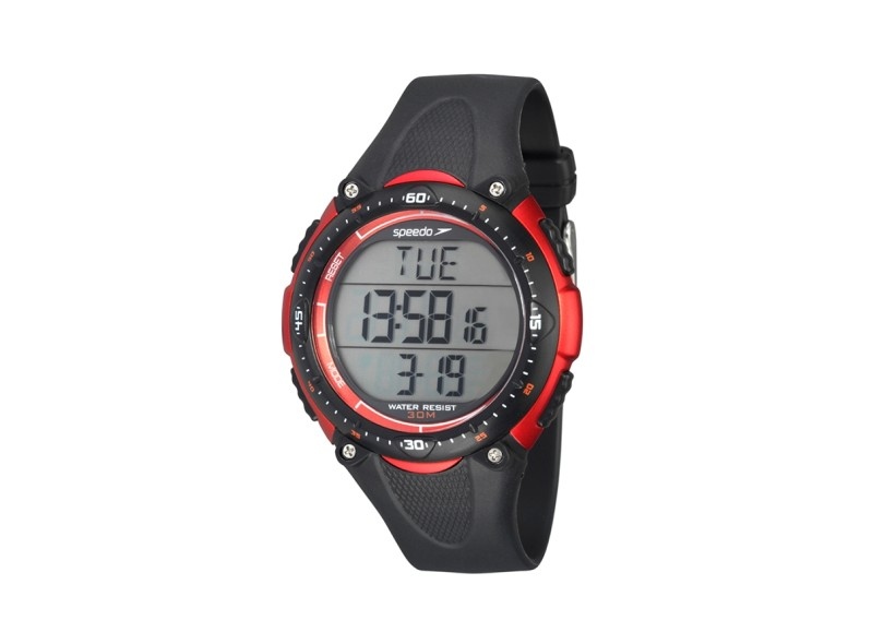 e52f3cfbe Relógio Monitor Cardíaco Speedo 80565G0EPNP1