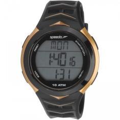 Relógio Monitor Cardíaco Speedo 80621G0EV