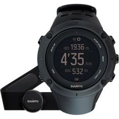 Relógio Monitor Cardíaco Suunto Ambit3 Peak