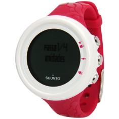 Relógio Monitor Cardíaco Suunto M2