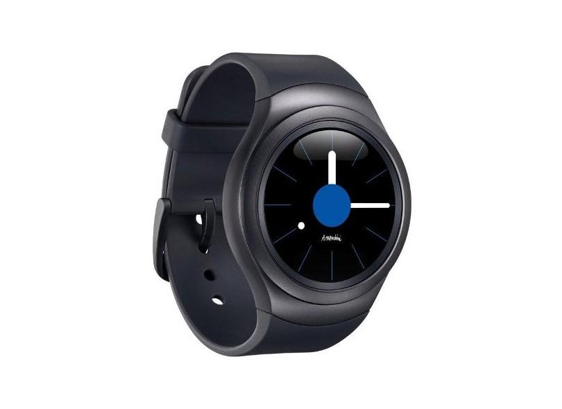 d06d93d48e8 Relógio Samsung Gear S2 Sport SM-R720