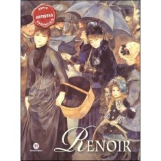 Renoir - Col. Artistas Essenciais - Spence, David - 9788538008941