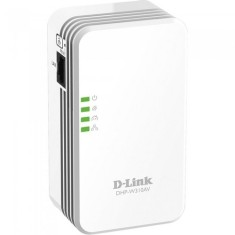 Foto Repetidor Powerline 300 Mbps D-Link