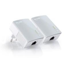 Repetidor Powerline Wireless Tl-PA4010KIT - TP-Link