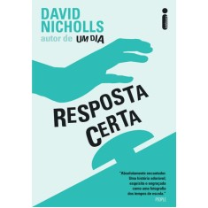 Resposta Certa - Nicholls,  David - 9788580572049