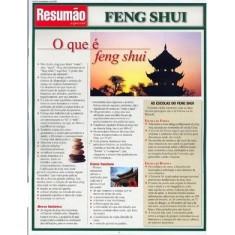 Resumão - Feng Shui - Nibbe, Dale - 9788577111183