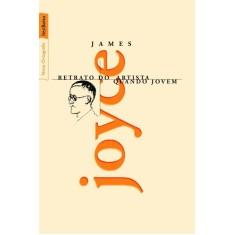 Retrato do Artista Quando Jovem - Joyce, James - 9788577993536