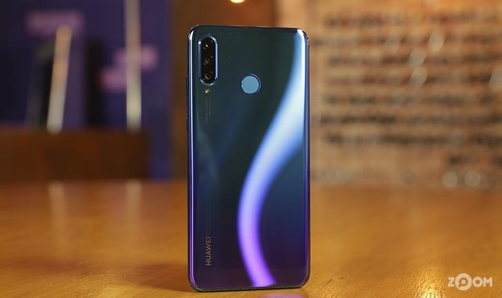 Review Huawei P30 Lite: vale a pena comprar o celular chinês?