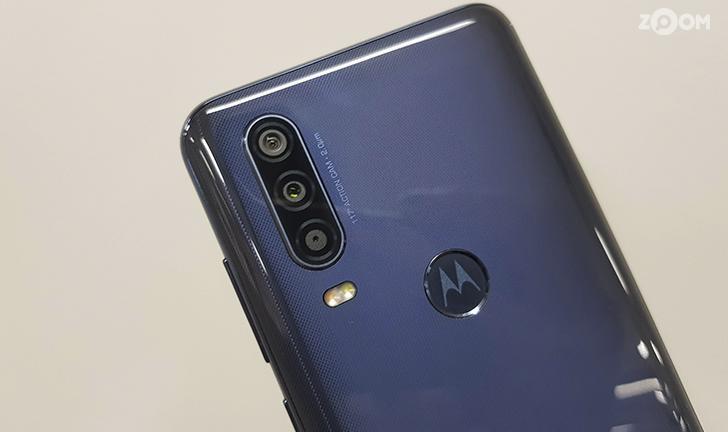 Review Motorola One Action: celular com câmera 'tipo GoPro' vale a pena?