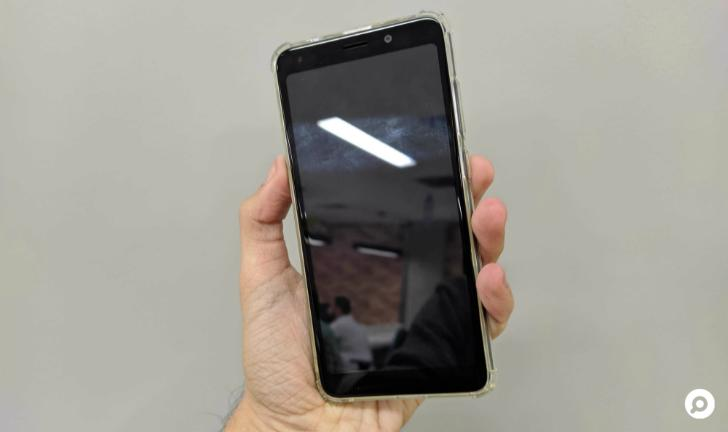 Review SEMP GO 5e!: um celular com Android GO vale a pena?