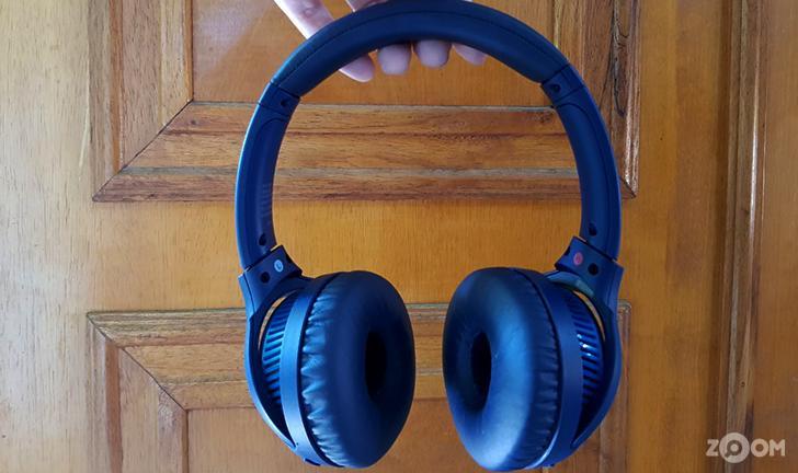 Review Sony WH-XB700: vale a pena comprar o headphone com Google Assistente?