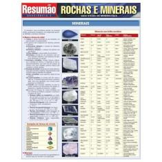 Rochas e Minerais - Col. Resumão - Adams, Diane - 9788577111206